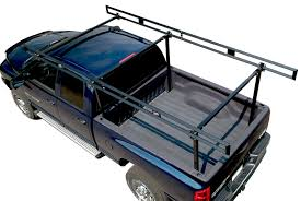 Cross Tread 87532 Rail Mount Truck Rack - AutoAccessoriesGarage.com