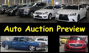 100 Car And Truck Auctions Wholesale Auction New Used Auto Mercedes YouTube