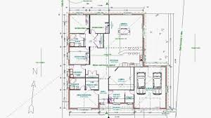 Watercolor House Plans » Warm 2d House Plan And Elevation Awesome