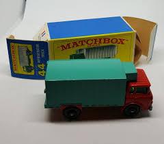 Matchbox Lesney No 44 Refrigerator Truck | EBay