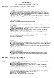 Electrical Control Engineer Resume Samples | Velvet Jobs Electrical Engineer Resume 10step 2019 Guide With Samples Examples Of Sample Cv Example Engineers Resume Erhasamayolvercom Able Skills Electrical Design Engineer Cv Soniverstytellingorg Website Templates Godaddy Mechanical And Writing Resumeyard Eeering 20 E Template Bertemuco Systems Sample Leoiverstytellingorg