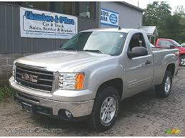 2009 GMC Sierra 1500 SLE Regular Cab 4x4 In Silver Birch Metallic ... 2006 Gmc Sierra 1500 Slt Z71 Crew Cab 4x4 In Stealth Gray Metallic Is Best Improved June 2015 As Fseries Struggles 1954 Pickup Classics For Sale On Autotrader 2016 Canyon Overview Cargurus Sle 4wd Extended Cab Rearview Back Up 2011 2500 Truck St Cloud Mn Northstar Sales Lifted Trucks For Salem Hart Motors Autolirate At The New York Times Us Midsize Jumped 48 In April Colorado 1965