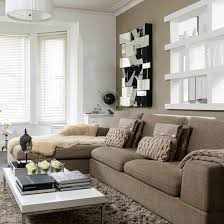 Taupe Living Room Ideas Uk by Be Inspired By This Stunning Semi Detached House In Nottingham