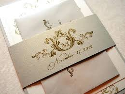 Best Of Rustic Elegant Wedding Invitations For Creative 71 Chic Idea
