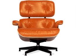Replica Eames Lounge Chair - Vintage Caramel   CHICiCAT Classic Eames Lounge Chair Ottoman White Leather Walnut The Style With Vintage Replica Dark Tan Chicicat Fabric Fniture Room Design Lounche Awesome More Finest Ea Original Sold Office Ideas Vitra Snow Chrome Base Sothebys Home Designer George Mulhauser Mr Black Armchair Porn Dwell Framed Print Art Decor Patent Earth
