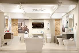 Duravit Bathroom Displays