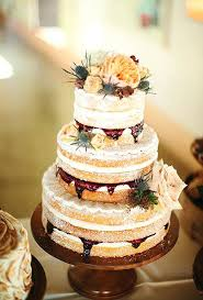 Rustic Wedding Cakes Sydney Ideas