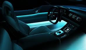 Interior LED Lighting — Fancygens