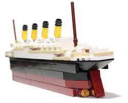 lego titanic reading pinterest titanic and lego