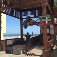 ocean deck american restaurant in daytona beach