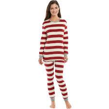burt u0027s bees organic family pajamas set