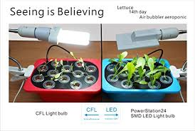 powerstation24 high efficiency green energy spectrum smd led