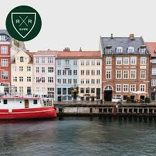 Roam Guide / Copenhagen, Denmark — Ready & Roam