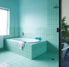 so lässt es im bad jetzt wieder farblich knallen welt