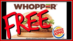 FREE 🍔 BURGER KING 🍔 WHOPPER 🍔 Burger King Has A 1 Crispy Chicken Sandwich Coupon Through King Coupon November 2018 Ems Traing Institute Save Up To 630 With All New Bk Coupons Till 2017 Promo Hhn Free Burger King Whopper Is Doing Buy One Get Free On Whoppers From Today Craving Combo Meal Voucher Brings Back Of The Day Offer Where Burger Discounted Sets In Singapore Klook Coupons Canada Wix Codes December