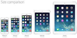 iPhone 6 Rumors Bigger Faster ing September 9
