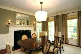 Dining Room Ceiling Fan For Kitchen Fans Fresh Over