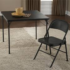 Furniture: Exciting Cosco Folding Table For Interesting Home ... The 10 Best Folding Card Table Sets To Raise The Stakes Come Gamenight Cosco 5piece Padded Vinyl Chair Set Stoneberry Fniture At Lowescom Dorel Industries Square Top Ding Or Kids Camo With Green Frame 37457cam1e Home And Office Reviews Wayfair 5 Piece Pinchfree Ebay Amazoncom In Teal Products Wood With Seat Steamer Sco Vinyl Table Without Introyoutube Youtube And Chicco High
