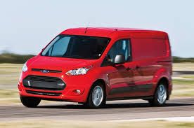 Motor Trend 2014 Truck Of The Year Contender: Ford Transit Connect ...