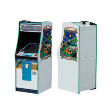 Galaga Arcade Cabinet Kit by Namco 1 12 Scale Model Upright Arcade Game Machine Galaga