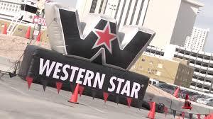 100 Warner Truck Center WESTERN STAR S Stand De Camiones World Of Concrete 2014