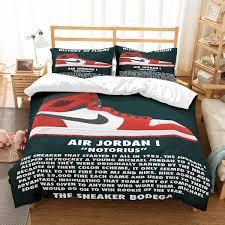100 Michael Jordan Bedroom Set Air Design Ideas