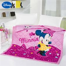 Minnie Mouse Bedding by Compare Prices On Mouse Comforter Online Shopping Buy Low Price