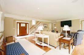 Living Room Near Front Door
