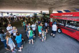 100 Food Trucks In Sacramento Roll Out Comstocks Magazine