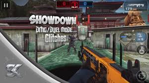 modern combat 5 dmg glitches showdown 3 new effective