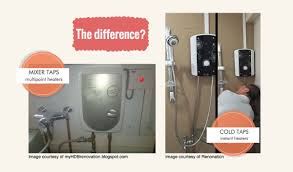 Simple Water Heater Pipe Connections Placement by Electric Storage Water Heaters Vs Multi Point Water Heaters Aos