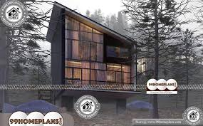 104 Japanese Modern House Plans Traditional Design Floor Plan 3d Elevation Collections