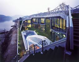 100 South Korean Houses Architectural Island House In Korea IDesignArch