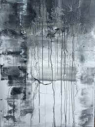 Saatchi Art Artist Roger Konig Painting 1055 Blackgreywhite Abstract