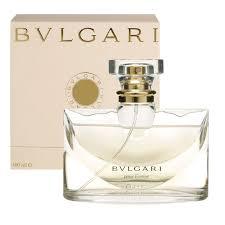 eau de toilette femme buy bvlgari pour femme eau de toilette 100ml spray at