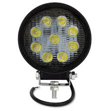 Safego 12V 24V 27W LED Work Lights Lamp For Truck OffRoad 4X4 ATV ... Small 26 10w Led Offroad Auto Lamp Suv Work Light 700lm Truck Amazoncom Shanren 2pcs 4 18w Cree Bar Spot Beam 30 48w Work 5d Lens Offroad Tractor Flood Lights 12v Par 36 Rubber 5 In Round Incandescent Black 1 Bulb Safego 4pcs 18w Led Work Light Bar 4x4 Car Led Working China 7 Inch 36w Waterproof For Jeeptractor 4pcs 4800lm Ip65 For Indicators Motorcycle Closeout Spotflood Driving Lights Trucklite 8170 Signalstat Auxiliary Stud Mount Rectangular 6000k Fog Off Road Boat 10x 4inch Tri Row 4wd Alterations