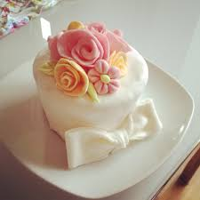 Small Cake For Mothers Day Cake Ideas