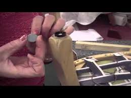 Rubber Chair Leg Protectors For Hardwood Floors by The Perfect Solution To Protect Your Floors Youtube
