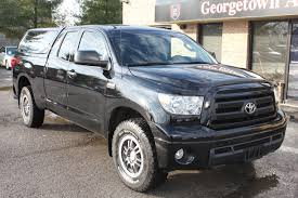 Used 2011 Toyota Tundra Rock Warrior For Sale 4WD Georgetown Auto ... In Stock Truck Caps Valley Outfitters Rources And Automotive Accsories Ishlers Serving Central Pennsylvania For Over 32 Years Leer Fiberglass Cap World Mcguires Disnctive In Carroll Oh Home Aftermarket Drews Off Road Spring Hill Tn Official Website New Pickup Tonneaus Truck Caps From Leer Compatible Tundratalknet Toyota Tundra Discussion Forum Jeraco Akron Ohio Ford Chevy