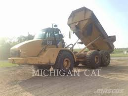 Caterpillar 740 For Sale Novi, MI Price: $169,010, Year: 2007   Used ... Deanco Auctions 1961 Ford Dump Truck For Sale Classiccarscom Cc1116717 Chip Trucks Desert Trucking Tucson Az 1989 L9000 For 637530 Miles Wyoming Mi 2000 Chevrolet Kodiak C6500 Auction Or Lease 2018 Peterbilt 348 Triaxle Allison Automatic Reefer 1954 Gmc Cc1117005 Cassone And Equipment Sales Custom 379 Tri Axle Dump 18 Wheels A Dozen Roses Irays Buy It Now Inventory Heavy And Trailers