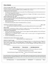 Senior Operations Manager Resume Examples Combined With Amusing Sample For Insurance Also Business Executive