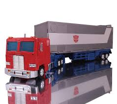 100 Optimus Prime Truck Model Transformers Masterpiece MP44 Convoy 30 Preorder