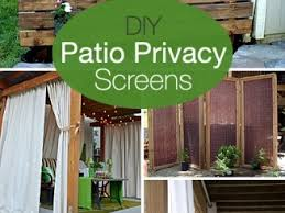 Garden Design Garden Design with The Patio Privacy Screens