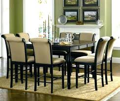 Dining Room Tables Counter Height Tall Best Design
