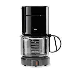 Braun 10 Cup Coffeemaker