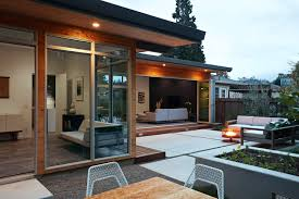 100 Eichler Architect A Lovely Renovation In San Carlos CA By Klopf