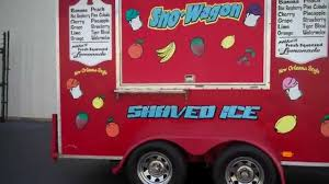 Southern Snow Wagon Shaved Ice Trailer - Tag #20772 - YouTube Kona Snow Cone Truck Visits After School The Leaf Tropical Sno Huntsville Home Facebook St Louis Snow Cone And Sled At A Car Show Themed Flickr Truck Oktoberfest Festival Stock Photo 764730 Alamy Mambo Freeze Thehitchsm A Trailer Hitched To An Automobile Advertising Nashvilles Original Shaved Ice Food Photos Images Chrysler Ball For Sale In Florida Turnkey Mega Snocone Machinebedtime Mathdaily Math Skywatch Friday Lowrider Uberrhunds Weblog