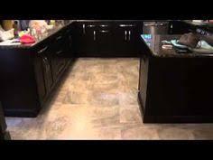 adura locksolid tile installation in basement in clifton nj