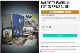 News Posts Matching 'Fallout 76' | TechPowerUp Fallout 76 Trictennial Edition Bhesdanet Key Europe This Week In Games Bethesda Ships 76s Canvas Bags Review Almost Hell West Virginia Pcworld Like New Disc Rare Stolen From Redbox Edition Youtubers Beware Targets Creators Posting And Heres For 50 Kotaku Australia Buy Fallout Closed Beta Access Pc Cd Key Compare Prices 4 Ps4 Walmart You Can Claim 500 Atoms If You Bought Game For 60 Fo76 Details About Xbox One Backlash Could Lead To Classaction Lawsuit