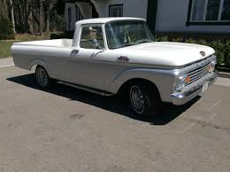 1963 Ford F100 For Sale #2102918 - Hemmings Motor News 1963 Ford F100 For Sale Near Cadillac Michigan 49601 Classics On Affordable Vintage 1955 For Sale Ruelspotcom 1966 F250 4x4 Original Highboy 1961 1962 1964 1965 Questions How Many Wrong Beds Were Made Cargurus 2wd Regular Cab Knersville North Custom Unibody 1816177 Hemmings Motor F600 Truck Cab And Chassis Item 5869 Sold May F 100 Patina Truck 1978 4x4 Lariat